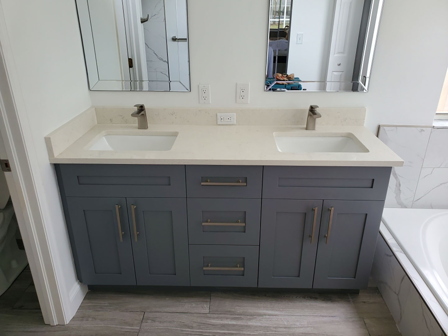 Gallery   CTM Cabinetry St. Petersburg Cabinets